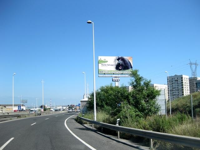 MONO009 – A12 Portela Lisboa