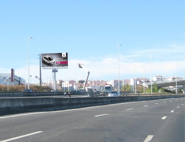 MONO010 – A12 Portela Lisboa