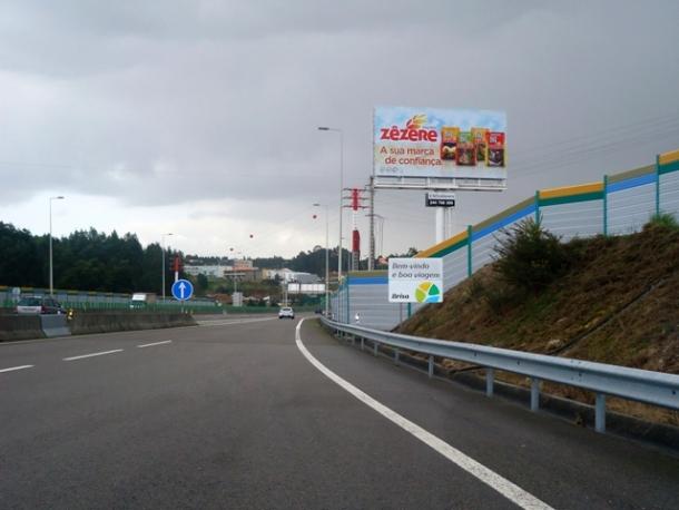 MONO013 – A1 Porto