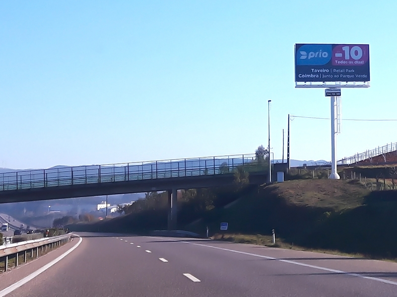MONO049 – A1 Pombal/Coimbra