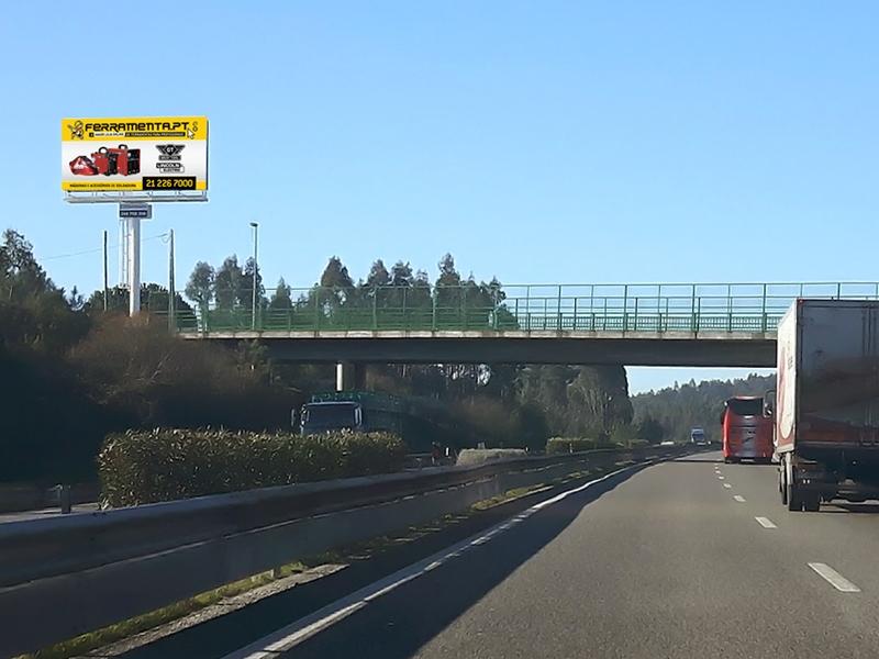 MONO050 – A1 Coimbra/Pombal