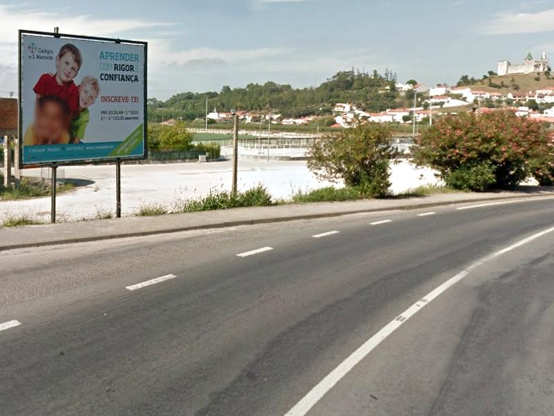 PMS003 - Porto de Mós