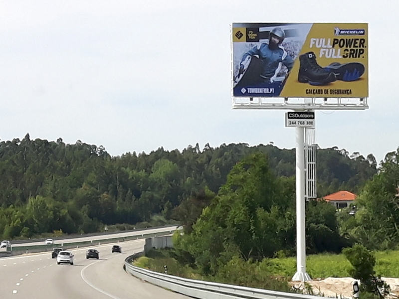 MONO083 - A1 Porto