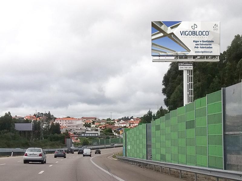 MONO081 - A1 Porto
