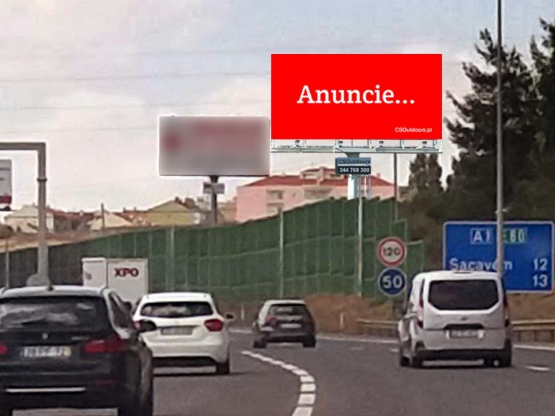 A CSOutdoors apresenta novo outdoor em Lisboa