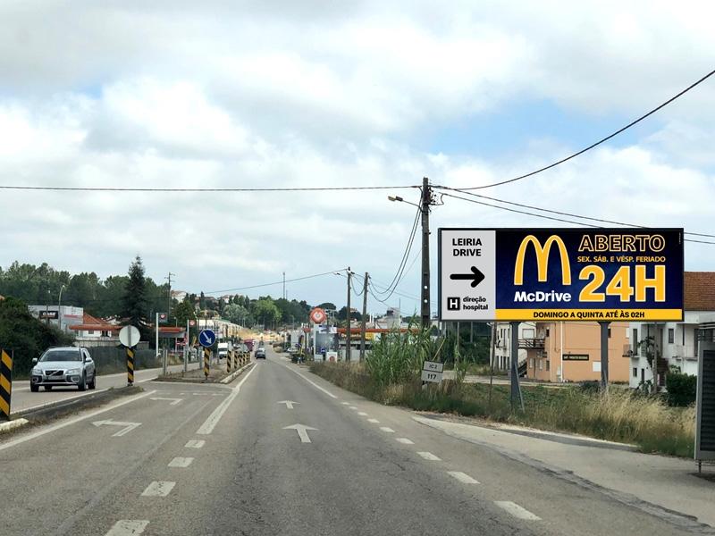 LE131 - Leiria (Sul)