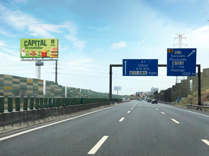 MONO046 – A1 Lisboa