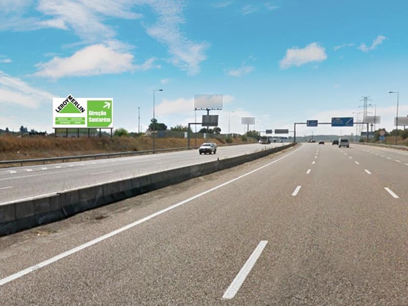 MFC028 - A1 Santarém
