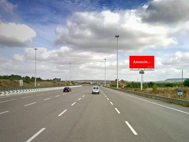 MONO171 - A2 Algarve