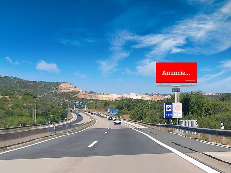 MONO169 - A22 Algarve