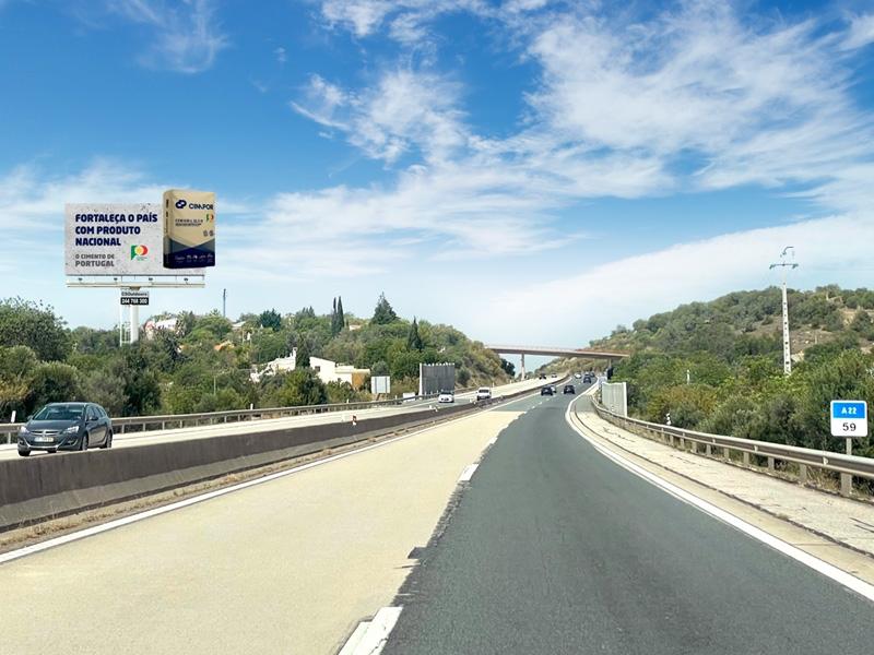 MONO170 - A22 Algarve