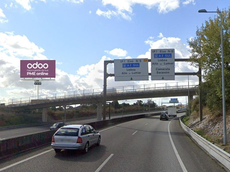 MONO118 - Lisboa - Eixo Norte Sul