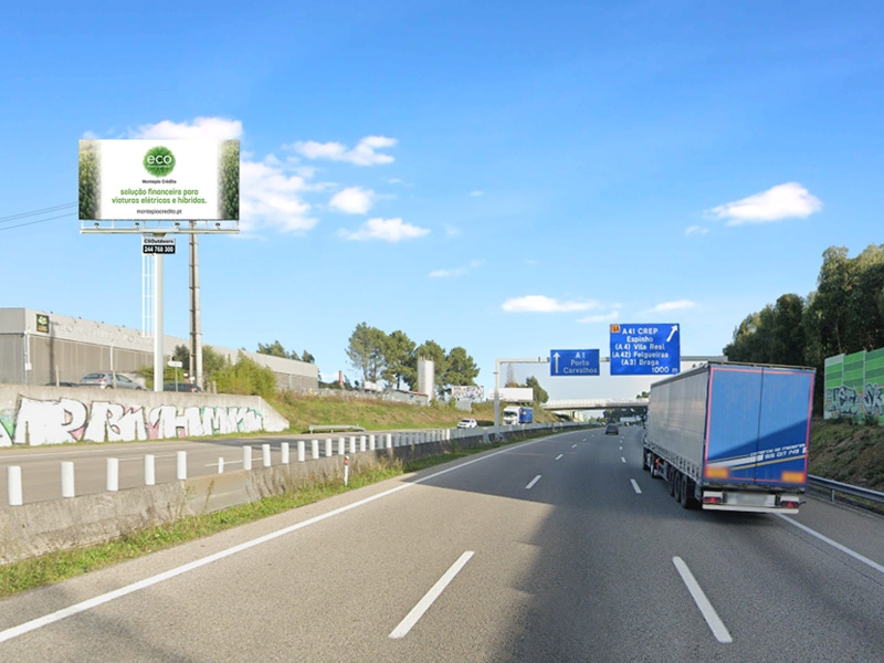 MONO038 – A1 Porto
