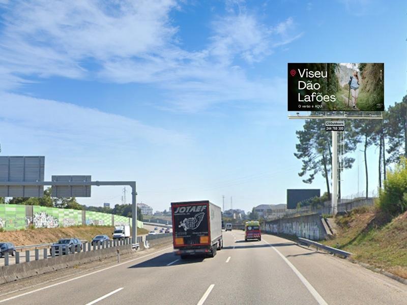 MONO037 – A1 Porto