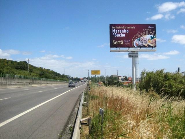 MONO019 – A1 Lisboa