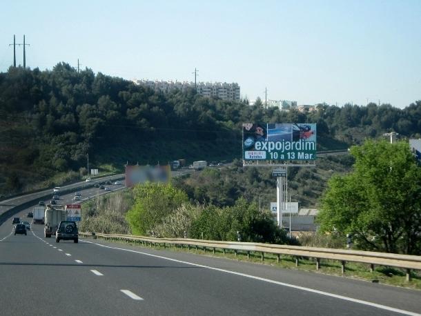 MONO003 – A1 Lisboa