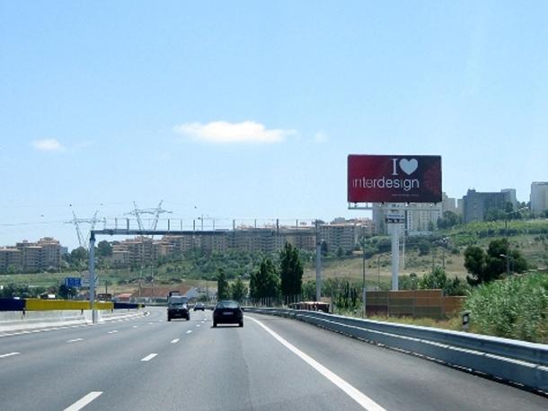 MONO005 – A8 Lisboa