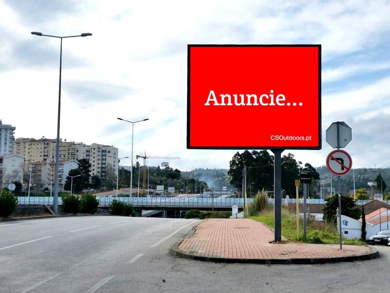 A CSOutdoors apresenta um novo outdoor em Coimbra