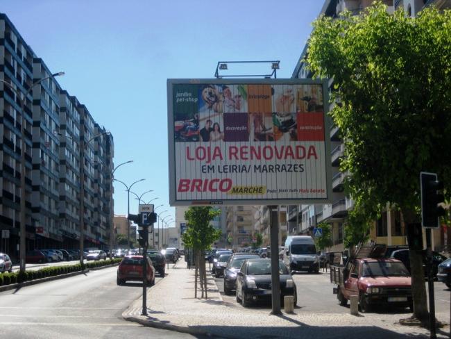 LE021C – Leiria