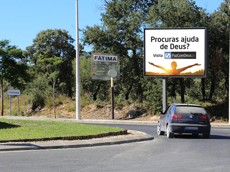 FTM009 – Fátima