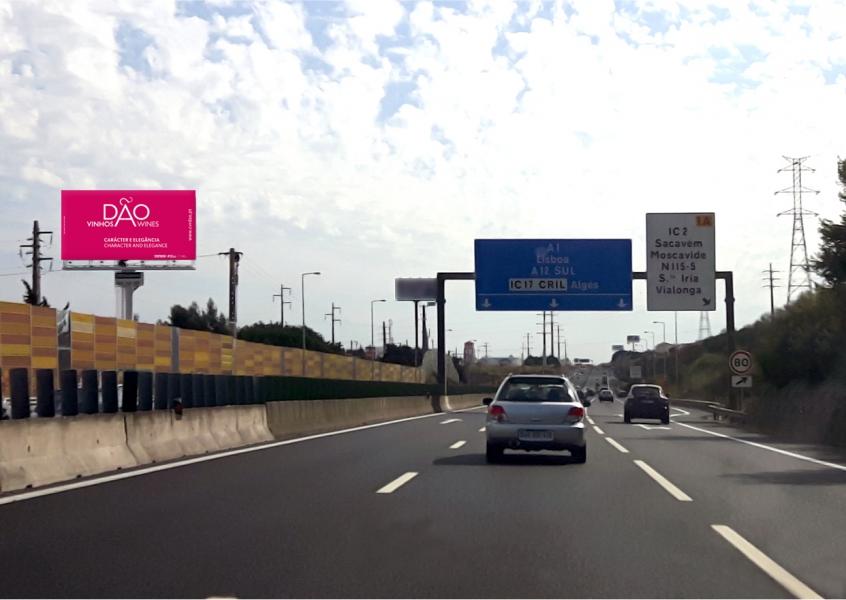 MONO090 – A1 Lisboa