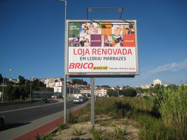 LE027B – Leiria