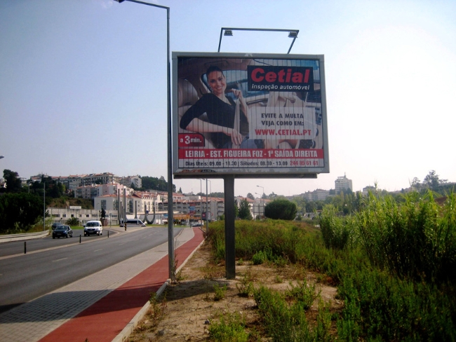 LE027C – Leiria