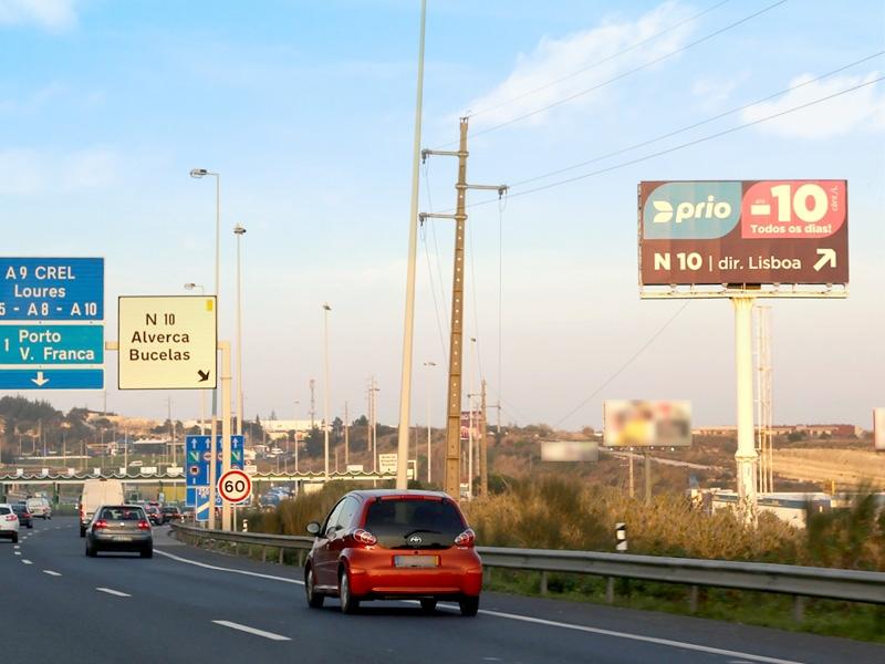 MONO001 – A1 Lisboa