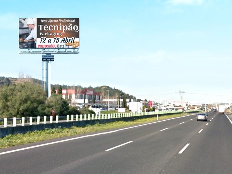 MONO018 – A1 Lisboa